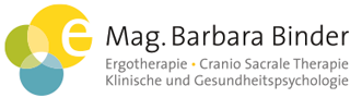 Mag. Barbara Binder - Ergotherapie & Psychologie